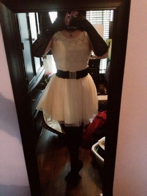 Doll Outfit #17