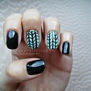 Tribal, chevrons or just stripes?