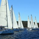 Yacht Charter Fleet for Fun Sailing in Groups