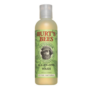 Burt's Bees All-In-One Wash