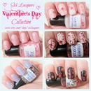 Sick Lacquers Valentine's Day Collection