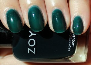See more swatches & my review here: http://www.swatchandlearn.com/zoya-frida-swatches-review/