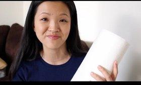 UNLEASH CLEAN w/ Viva Paper Towels
