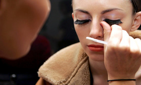 Counter Confidential: Lash Application is More Dangerous Than You Think