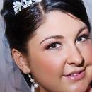 Angelica, Las Vegas Bride
