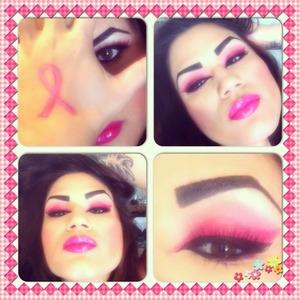 La Femme Cosmetics eyeshadows