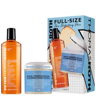 Full-Size Pore-Perfecting Pair 2-Piece Kit