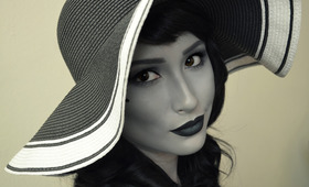 10 Looks To Get You In the Spirit of Halloween