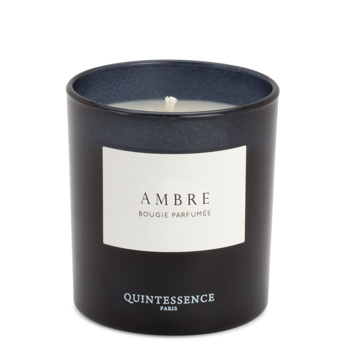 Quintessence Paris Ambre product swatch.