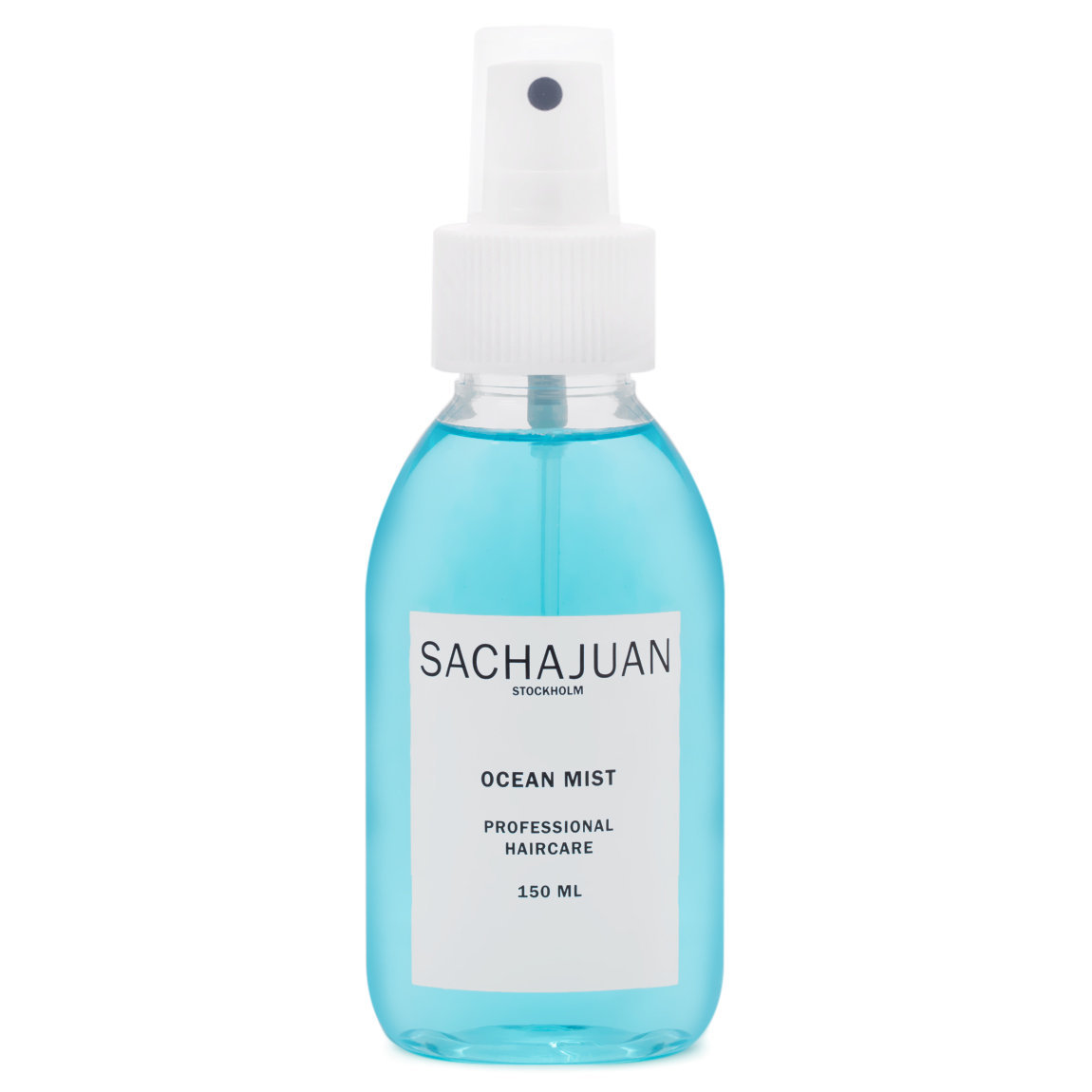 SACHAJUAN Ocean Mist 150 ml product swatch.