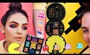 Wet n Wild x PAC-MAN Collection Review, Swatches, & Tutorial