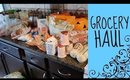 GROCERY HAUL | TARGET & LOWES FOOD GROCERY HAUL