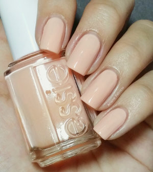 This nail polish is from the Spring 2012 Navigate Her Collection. :)