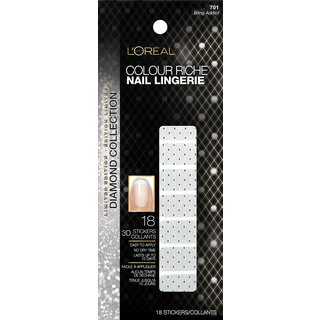 L'Oréal Colour Riche Nail Lingerie
