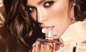 New Chanel Movie With Keira Knightley