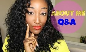 Answering Your Questions: My Personal Life to How I Started A Business | 30 DAY MAKEUP SERIES #29