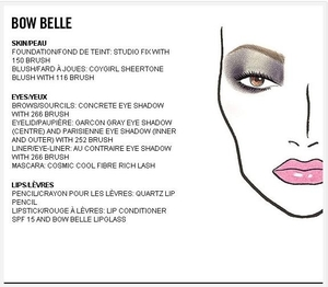Bow Belle