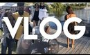 Follow Me Around: AfroFest 2017 |  Toronto Summer Vlog ◌ alishainc