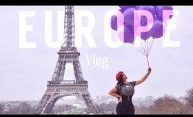 FOLLOW ME AROUND EUROPE | MISSSPERU