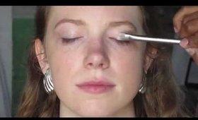 Bridesmaids' Makeup