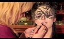 Glam Zebra