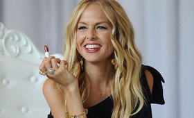 Rachel Zoe Launches New Lipstick Line