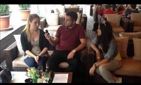 Plesni Studio Illusion- Intervju, Brtva Glave, Radio Osijek