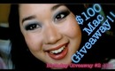 Birthday Giveaway #2 - $100 to MAC!!!