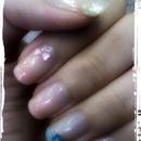 Summer Nails 2012