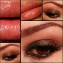 Sultry Smokey Eye
