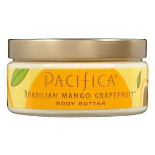 Pacifica Brazilian Mango Grapefruit Body Butter