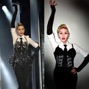 Madonna Inspired Shoot