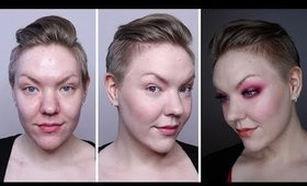 Valentine's Makeup Tutorial