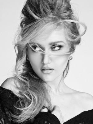 Make-up: Billy B Photo: Gomillion & Leupold http://www.beautylish.com/v/rcnujc/billy-b-iconic-bardot-eyes-the-tutorial