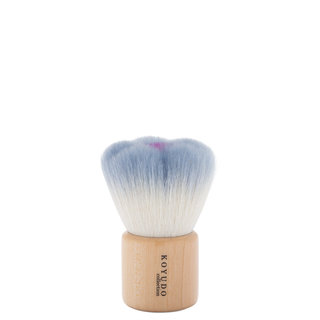 KOYUDO Innovative Series F003 Powder/Blush Brush - Blue