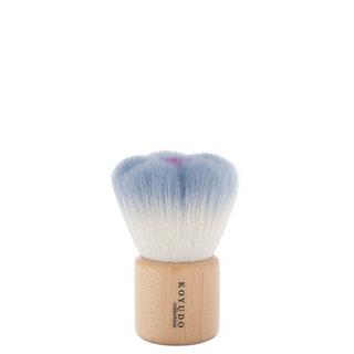 KOYUDO Innovative Series F003 Powder/Blush Brush - Blue