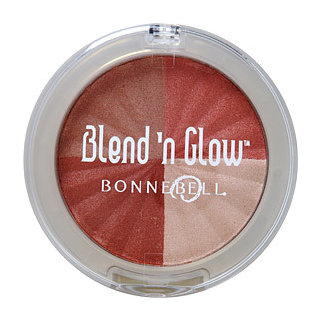 Bonnebell Blend 'n Glow Natural Blush