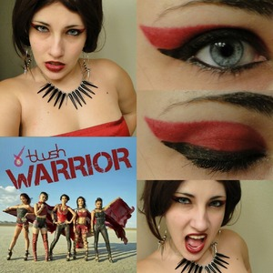 are you a warrior? :)