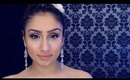 Naked2 Summer bridal tutorial