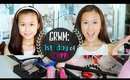 Get Ready With Me: First Day of School! [2014]