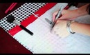 DIY Brush Roll ***Katy Perry Giveaway and Winners***