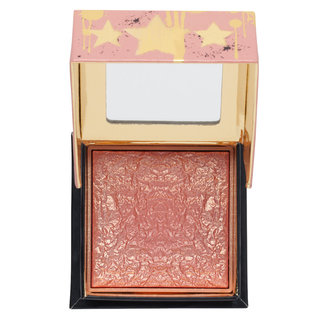 Benefit Cosmetics Gold Rush Golden Nectar Blush