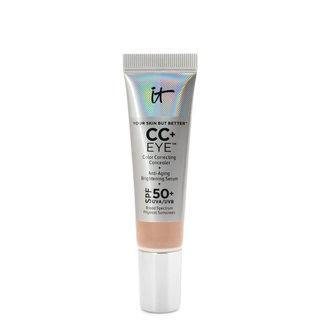 CC+ Eye Physical SPF 50 Color Correcting Concealer Tan