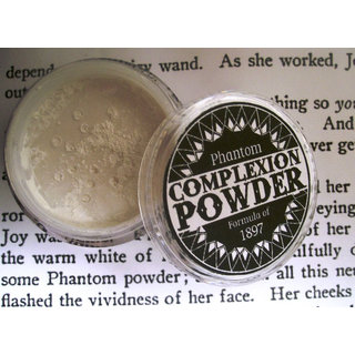 Portland Black Lipstick Company Phantom Complexion Powder