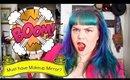 BEST MAKEUP MIRROR?! Simplehuman Makeup Review