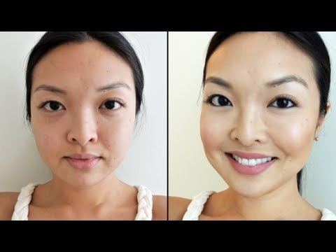 The Power of Makeup: Amazing Before & After Makeup