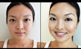 The Power of Makeup: Amazing Before & After Makeup Transformation!