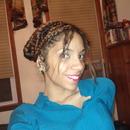 braids all around