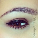 Bronze / Copper Eye Liner