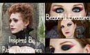 Best In Beauty Competition | Beautiful Creatures/Ridley Inspired Tutorial